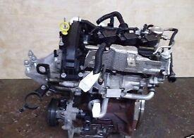 Ford Fiesta Mk8/Mk9 08-16 1.0 EcoBoost Petrol Engine SFJA 28K