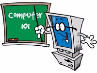 Computer and ICT tutoring