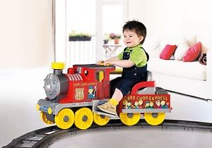 Baby Items: Peg Perego Choo Choo Train