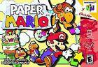N64 Video Games