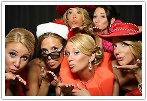 Photobooth Service in the GTA