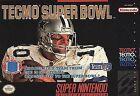 Super Bowl Video Games