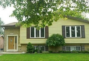 Best Location! A Beautiful 4Bedrooms House in NIAGARA FALLS