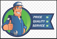 ** Professional Handyman Services **