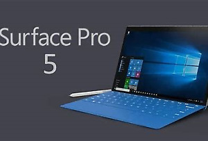 Surface Pro 5th Generation