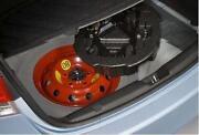 Elantra Spare Tire