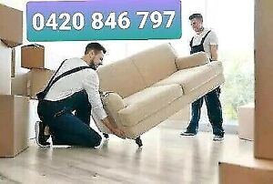 Cheap n Affordable Movers Perth ( AMP )