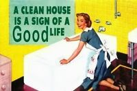 Life is busy, let me take care of your cleaning!