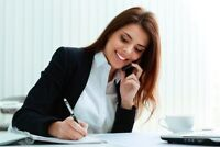 Executive assistant wanted