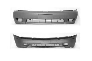 TOYOT SIENNA BUMPER COVER