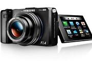 Samsung Digital Video Camera