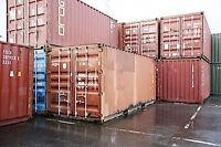 Conteneur pour Entrepot - Container a vendre
