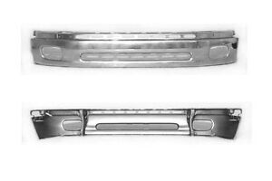 NEW 2000-2006 TOYOTA TUNDRA FRONT LOWER CHROME BUMPER London Ontario image 1