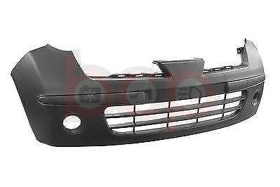 NISSAN MICRA 2005  2010 FRONT BUMPER NEW OEM QUALITY INSURANCE APPROVED
