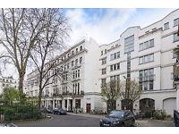 1 bedroom in Kensington Gardens Square, London, W2
