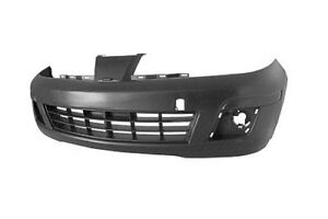 NISSAN FRONT BUMPER COVER