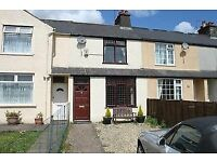 Lovely 2 bed house for rent in the heart of Whitchurch Village.