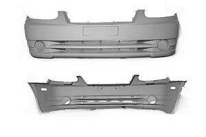 NEW 2003-2006 HYUNDAI ACCENT FRONT BUMPER COVERS London Ontario image 1