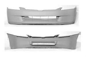 ACCORD FRONT BUMPER COVER