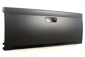 NEW 2004-2012 CHEVROLET COLORADO TAILGATE SHELLS