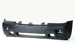 NEW 2006-2009 CHEVROLET TRAILBLAZER FRONT BUMPERS London Ontario image 1