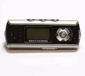 iRiver iFP-795 Silver/Black ( 512 MB ) Digital MP3 Player Northgate Port Adelaide Area Preview
