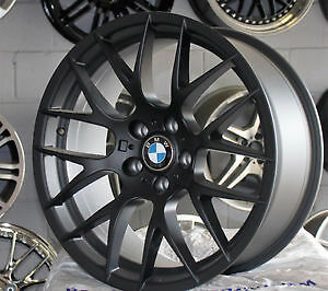 NEW ALLOY RIMS REPLICA for AUDI, BMW, MERCEDES, PORSCHE, VOLVO