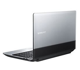 """Samsung 300E 15.6"""" Laptop DualCore 2.1GHz 4GB 500GB HDD Win 7 Home-1"""