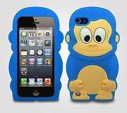 Monkey iPod Touch Case