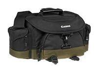 Canon Deluxe Gadget Bag