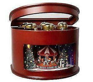 mr christmas music boxes - Mr Christmas Outdoor Decorations