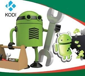 ANDROID TV BOX NEED REPROGRAMMING? BEST PROGRAMMING AVAILABLE!