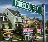 FACING FORECLOSURE AND LOOKING FOR OPTIONS?