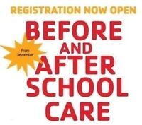 Before and After School Care Available SE