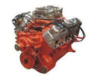 Mopar 440 Engine