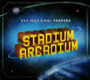 Red Hot Chili Peppers - Double CD Set - Stadium Arcadium Kitchener / Waterloo Kitchener Area image 1