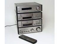 Sony La Scala Hifi System