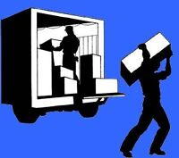 Two guys and a truck - 306.700.0459 - Movers Saskatoon