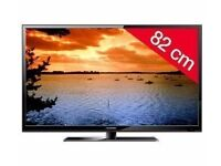 """TV 32"""" HD LED for sale in Bedminster - collection only"""