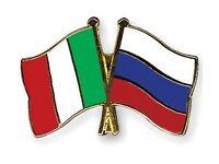 Russian for Italian