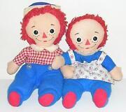 Knickerbocker Doll