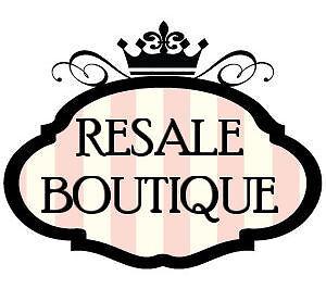 Resale-Boutique