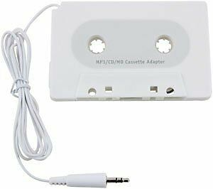 Philips Cassette Adapter