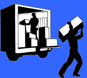 Lucrative moving business for sale
