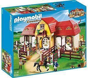 Playmobil pferde ebay - Pferde playmobil ...