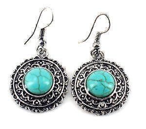 Southwestern Jewelry Earrings