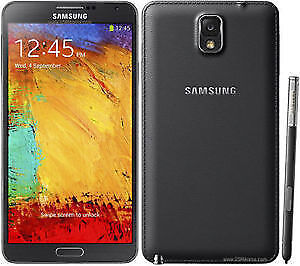 Unlocked Samsung NOTE 3 NEW WITH BOX