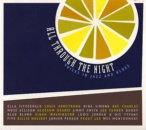 All Through The Night - Voices In Jazz And Blues