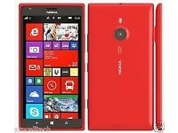 SPECIAL OFFER *** NOKIA LUMIA 1520 + FREE SIM CARD FREE EE SIM CARD WITH £10