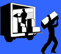 HELPER NEEDED FOR A MOVING COMPANY IN VILLE SAINT LAURENT